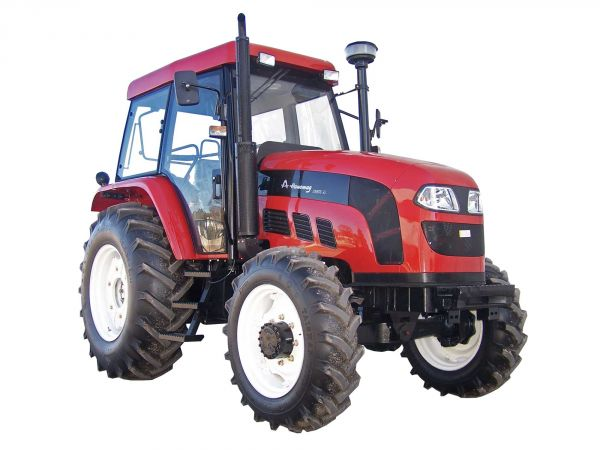 Tractor Hanomag 1054A